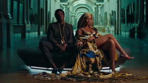 Beyonce và Jay-Z cho ra mắt album kết hợp đầu tiên