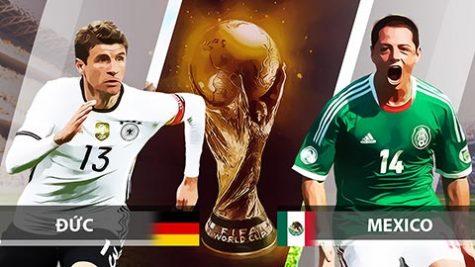 Đội tuyển Đức: Đâu rồi bóng dáng nhà vô địch?