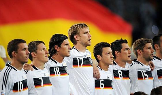 Lời nguyền của các đương kim vô địch World Cup: Bị loại ngay từ vòng bảng