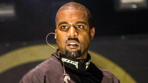 Kanye West lại bị tố đạo nhái trong chiến dịch quảng cáo Yeezy mới