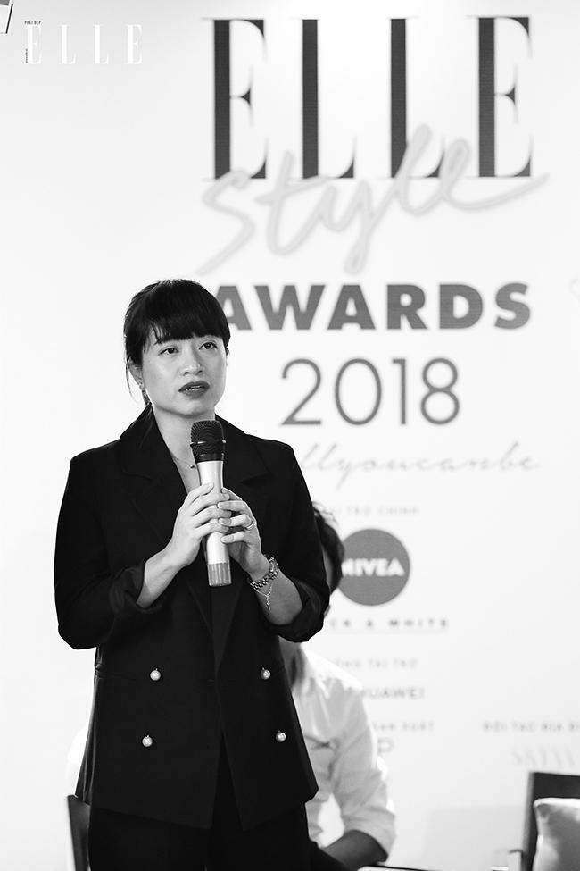 elle style awards 2018 - elle man 1