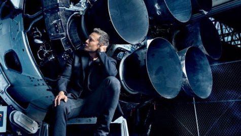 Tỷ phú Elon Musk với giấc mơ Internet cho mọi nhà