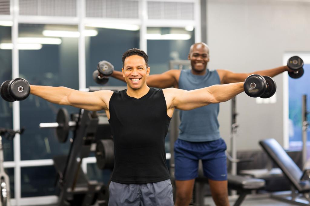 Giới thiệu Tabata: Một chương trình tập thể dục hiệu quả