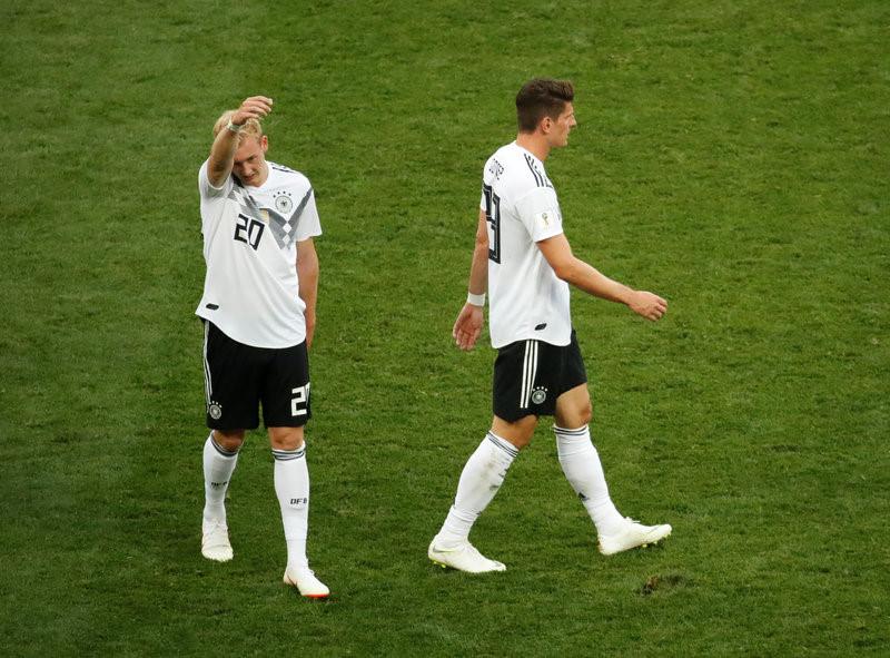 vô địch world cup elle man y
