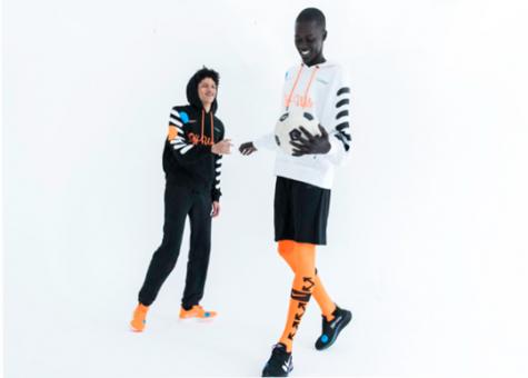 Ảnh: Papermag Nike