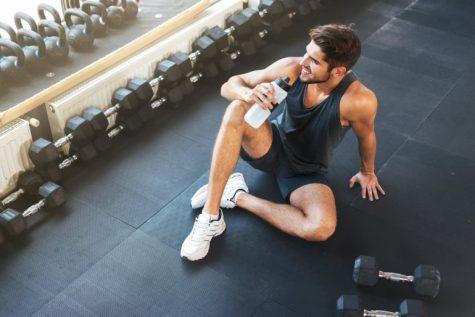 7 sản phẩm chăm sóc cơ thể không thể thiếu trong túi tập gym