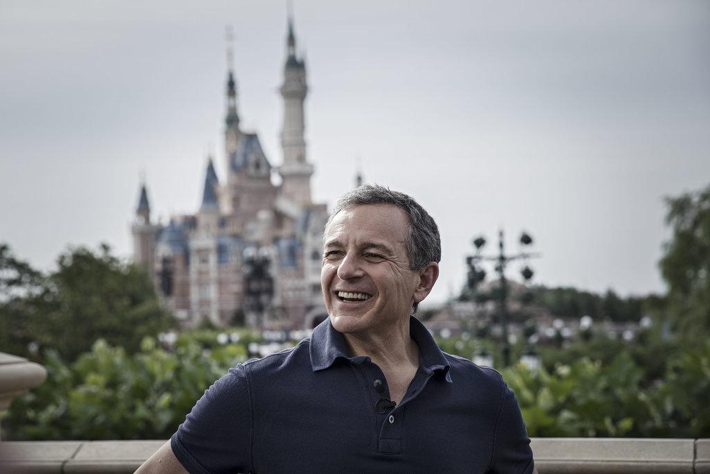Công ty Walt Disney mua lại Fox