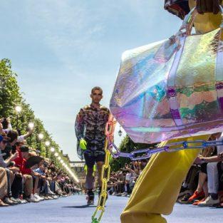 Toàn cảnh BST đầu tiên của Virgil Abloh tại Louis Vuitton