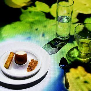 Sự hòa quyện ẩm thực độc đáo tại H-Gourmet