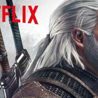 """Netflix """"hâm nóng"""" dự án phim hành động The Witcher"""