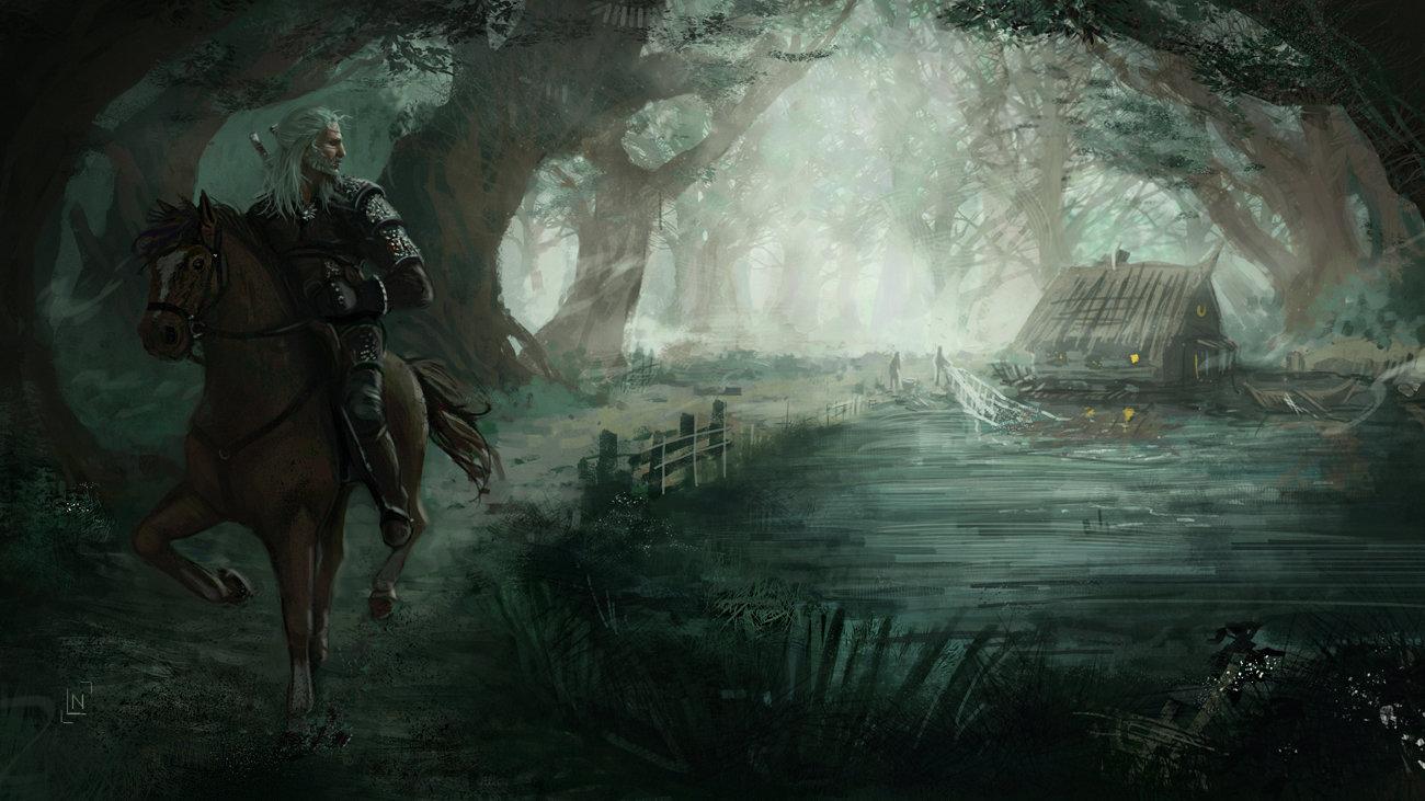 Netflix hâm nóng dự án phim hành động The Witcher