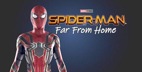 """Người Nhện phần 2 sẽ có tựa """"Far From Home""""?"""