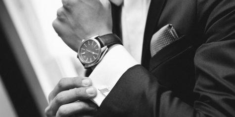 6 món phụ kiện thời trang nam giới không nên sống thiếu