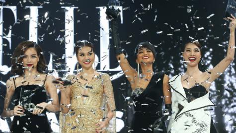 ELLE Style Awards 2018 vinh danh Best Dress of The Night
