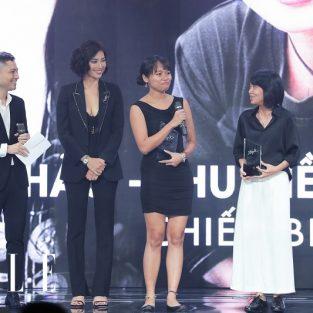 ELLE Style Awards 2018 vinh danh các Chiến Binh Xanh