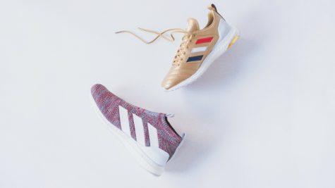 6 thiết kế giày thể thao nổi bật cuối tháng 6/2018