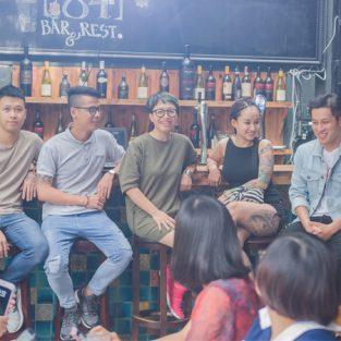 Vietnam Tatoo Expo 2018 - Triển lãm hình xăm lớn nhất Việt Nam
