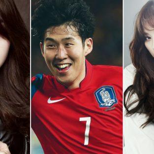 """Son Heung-min: Chàng cầu thủ """"nhọ"""" từ sự nghiệp đến tình duyên"""