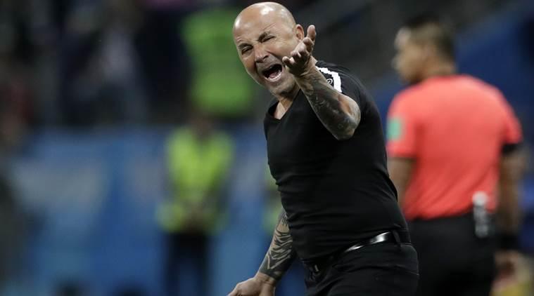 HLV phong cách nhất World Cup 2018