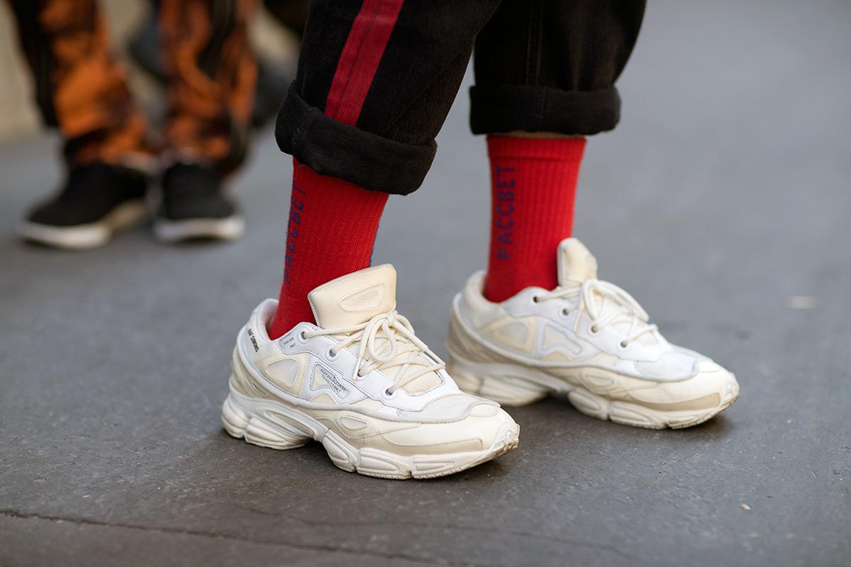 giày sneaker nam elle man ok