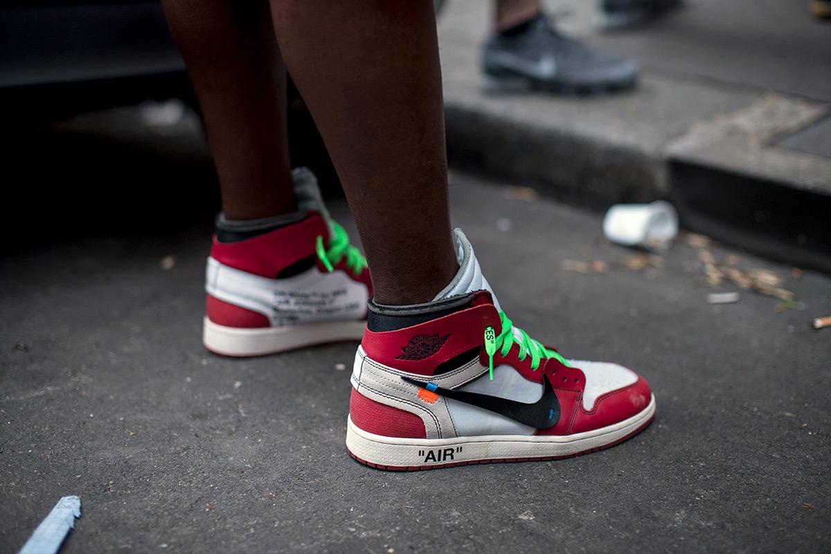 giày sneaker nam elle man ol