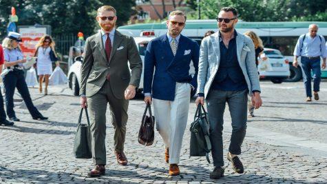3 bí quyết giúp phái mạnh tự tin mặc suit mùa Hè