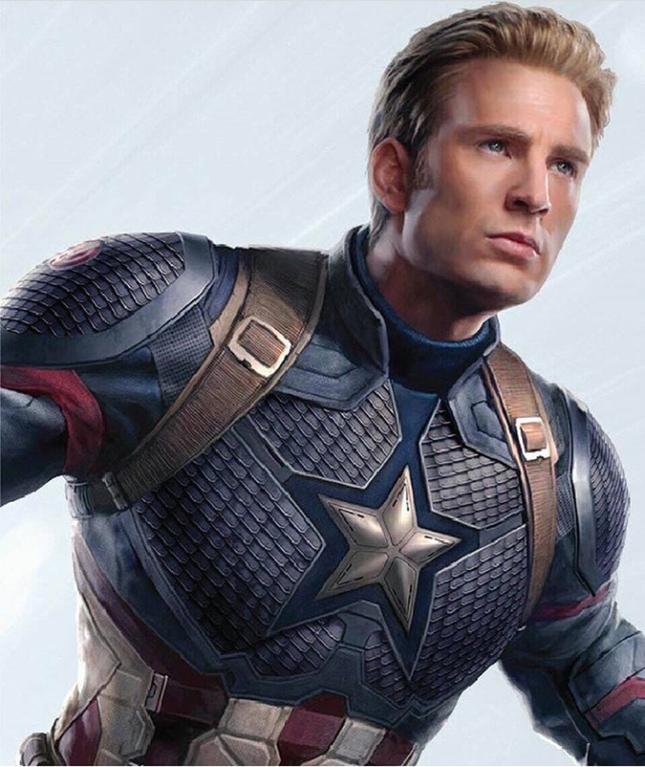 """""""Tàn Cuộc"""" sẽ là tựa đề chính thức của The Avengers 4"""