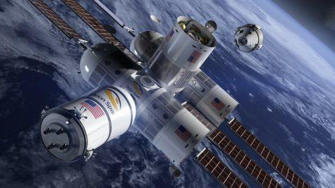 Du lịch vũ trụ sẽ chính thức được áp dụng vào năm 2021