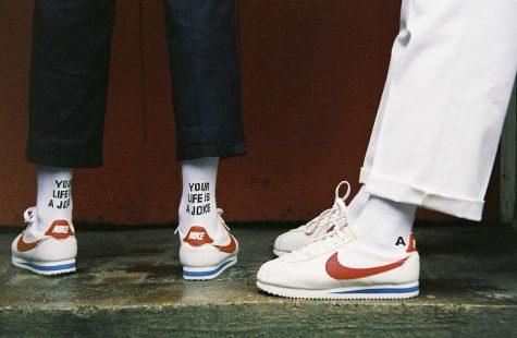 6 xu hướng giày sneakers bền bỉ theo thời gian