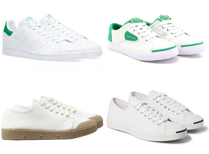 giày sneakers elle man hg