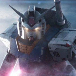 Phim người máy Gundam sẽ được chuyển thể Live-Action