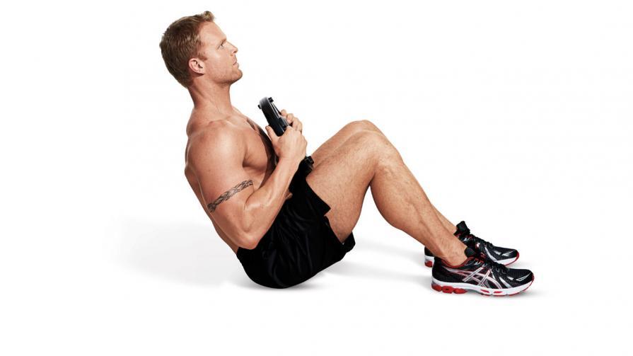 10 sai lầm dân tập gym cần tránh để có bụng sáu múi