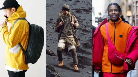 Tiểu văn hóa cắm trại Nhật Bản và sự chi phối đến phong cách thời trang thế giới