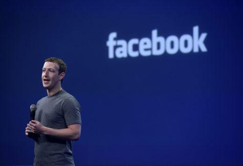 Facebook vẫn tiếp tục tăng trưởng mặc cho những tin đồn trong thời gian gần đây