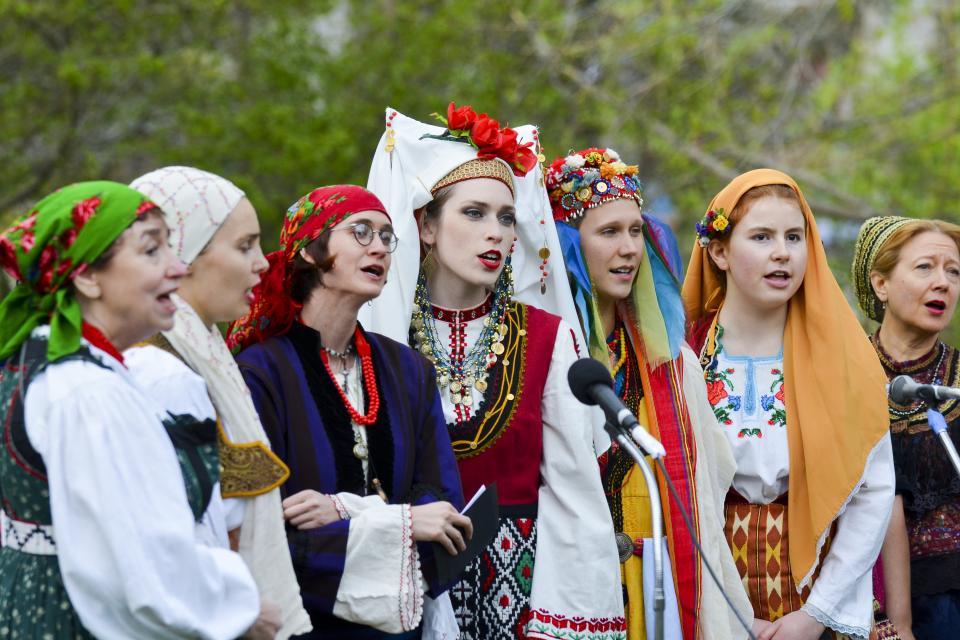 modern russian culture