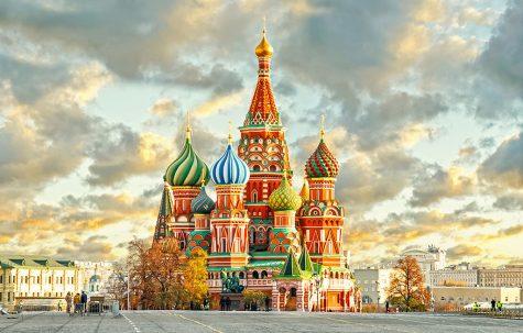 Những điều thú vị không thể bỏ lỡ khi du lịch Nga