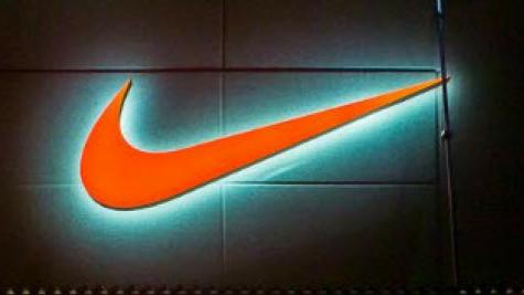 Thương hiệu Nike đứng đầu danh sách thương hiệu thời trang giá trị nhất của Mỹ