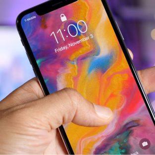 Công ty Apple dần giảm phụ thuộc vào màn hình của Samsung
