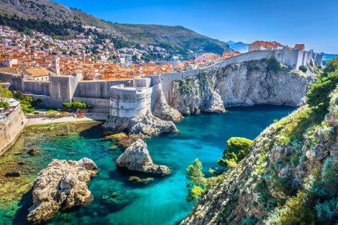 Du lịch Croatia và những câu thơ tình bên bờ Địa Trung Hải