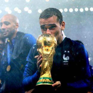 Deschamps và đội tuyển Pháp: Không đơn thuần chỉ là chiếc cúp vô địch