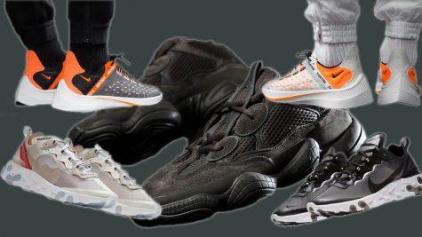 7 thiết kế giày thể thao nổi bật nửa đầu tháng 7/2018