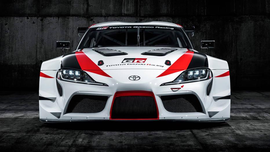 thi truong xe hoi GR Supra Racing Concept - elle man 2