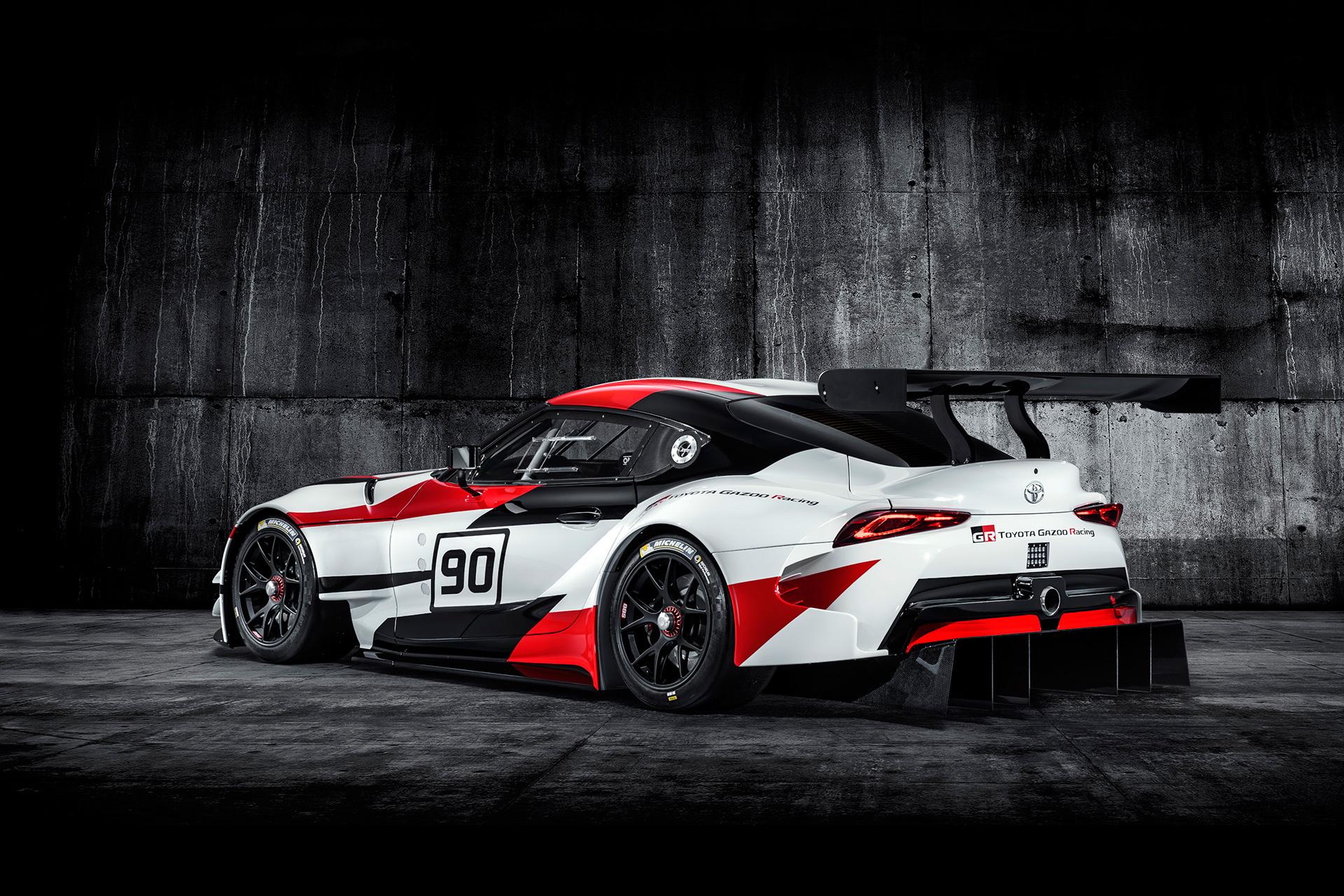 thi truong xe hoi GR Supra Racing Concept - elle man 3