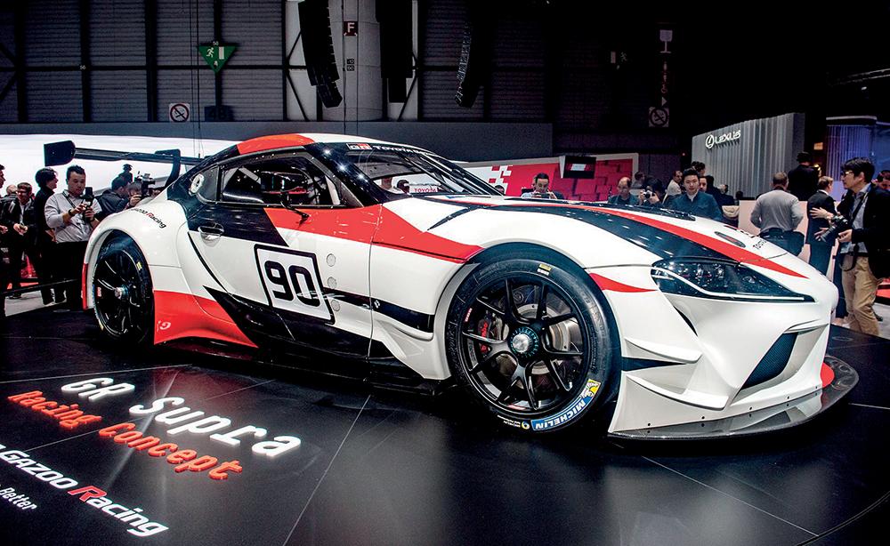 thi truong xe hoi GR Supra Racing Concept - elle man 4