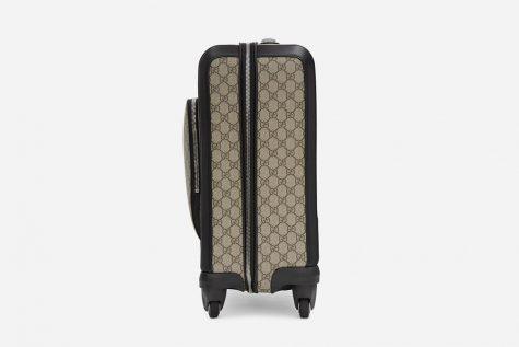 Dù có mức giá khá cao tuy nhiên với sự thanh lịch và sang trọng của chiếc vali này là điều không thể cưỡng lại. Ảnh: Highsnobiety