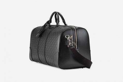 Để sở hữu chiếc túi xách nam sang trọng này, các quý ông cần chi ra khoảng 3000$. Ảnh: Highsnobiety