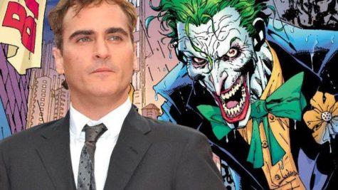 Tựa phim Joker mới của Joaquin Phoenix công bố ngày khởi chiếu
