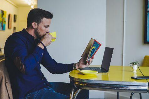 18 cuốn sách hay khuyến khích nam giới nên một lần đọc qua