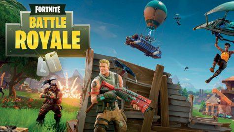 Battle Royal: Cơn sốt mới của game hành động sinh tồn