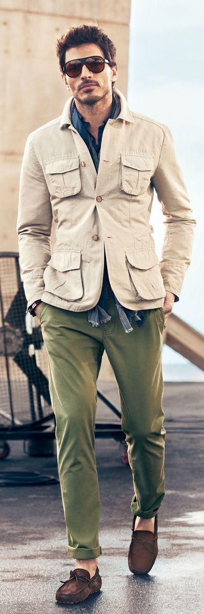 áo khoác Safari - elle man (9)